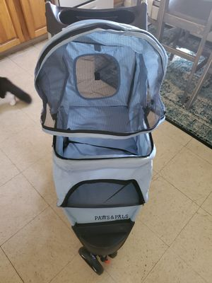 Dog or cat stroller for Sale in Nashua, NH