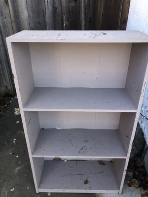 Small book shelf for Sale in Fairfield, CA