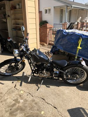 Motorcycle 2010 Cleveland HEIST for Sale in Sacramento, CA
