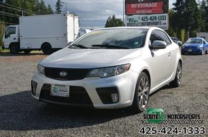 2012 Kia Forte Koup for Sale in Bothell, WA
