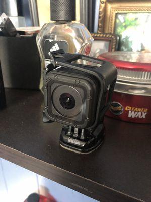 GoPro hero session waterproof digital camera for Sale in Pomona, CA