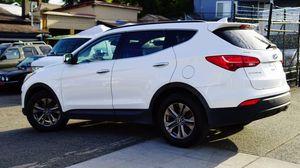 2013 Hyundai Santa Fe for Sale in Seattle, WA