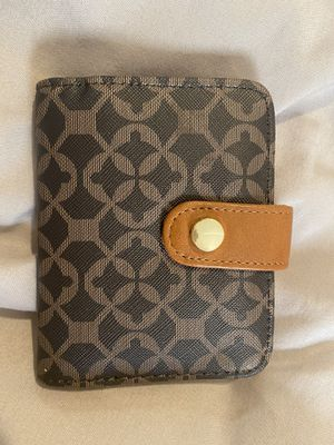 Small wallet for Sale in Melrose Park, IL