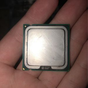 Intel Celeron Processer for Sale in North Richland Hills, TX