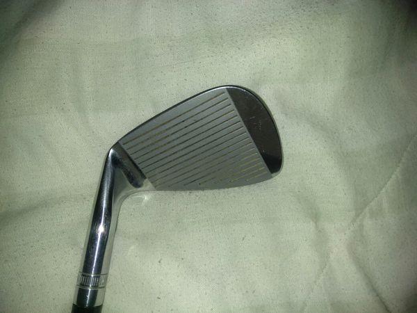 Cleveland golf clubs rare set