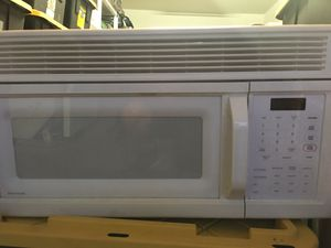 Kenmore over the range microwave for Sale in Brooks, OR