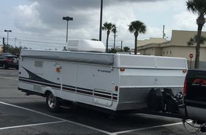 FLEETWOOD POP UP TRAILER for Sale in Orlando, FL