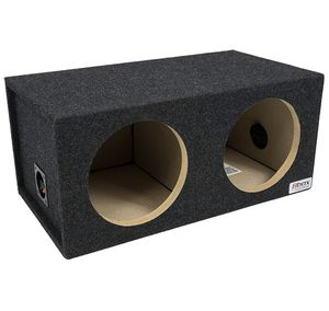 12-Inch Dual Sealed Carpeted Subwoofer Enclosure for Sale in El Cajon, CA