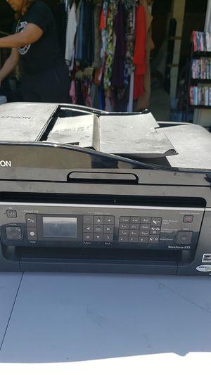Epson printer for Sale in Tracy, CA