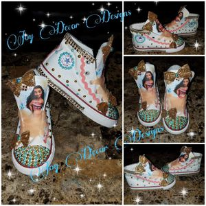 Moana Converse for Sale in Xenia, OH