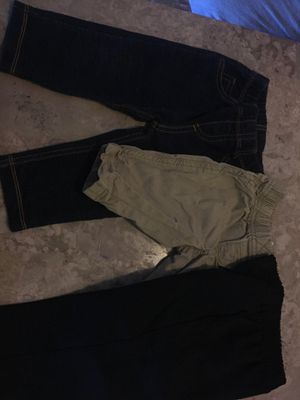 Infant boy pants for Sale in Aurora, CO