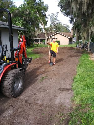 Tractor work for Sale in Lake Wales, FL
