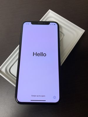 iPhone X 64GB for Sale in Orlando, FL