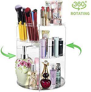 Makeup Organizer Vanity Organizer Storage for Sale in West Covina, CA