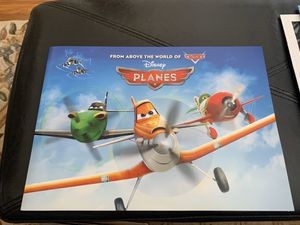 Disney Planes lithographs for Sale in South San Francisco, CA