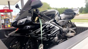 05 CBR600RR for Sale in Fort Smith, AR