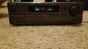 Onkyo TX-SR574 80wpc 7.1ch Receiver for Sale in Mesa, AZ
