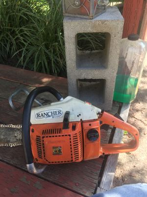 Chainsaw $150 or best offer for Sale in Olympia, WA