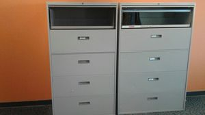File cabinet for Sale in Springfield, VA