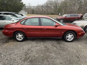 1999 FORD TAURUS SE VA INSPECTED for Sale in Washington, DC