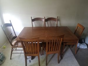 Kitchen table and stands for Sale in Yuba City, CA