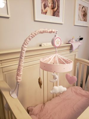 Baby crib mobile for Sale in Yardley, PA