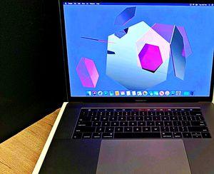 Apple MacBook Pro - 500GB SSD - 16GB RAM DDR3 for Sale in Sallisaw, OK