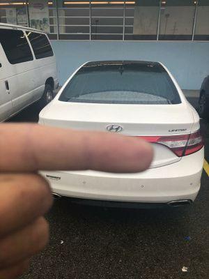 Hyundai Azera 2015 limited Edition for Sale in La Vergne, TN