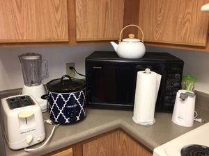 Microwave and more for Sale in Trinity, FL