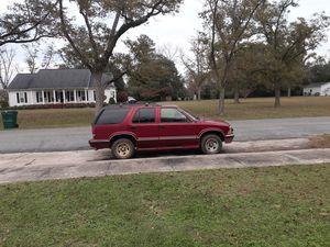 1995 Chevy Blazer 4.3 Vortec for Sale in Pinehurst, GA