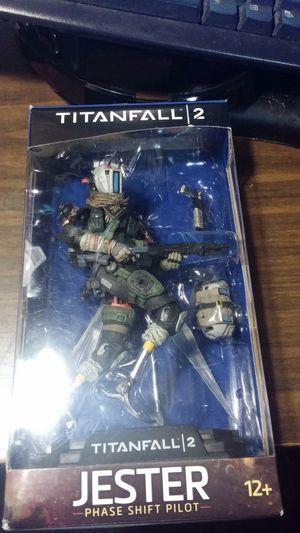 "Mc Farlane ""Titan Fall 2"" action figure for Sale in South San Francisco, CA"