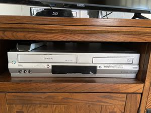 Toshiba VHS and DVD Player for Sale in Seattle, WA