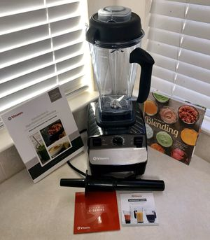 Vitamix Creations II Blender for Sale in Mather, CA