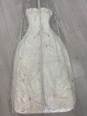 15 años or wedding dress for Sale in Costa Mesa, CA