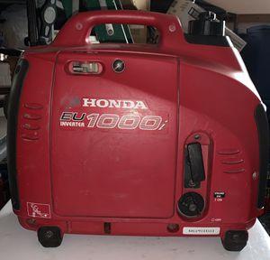 Honda generator for Sale in Salt Lake City, UT