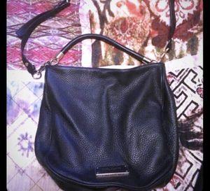 Black Marc Jacobs Saddle Bag for Sale in Stone Ridge, VA
