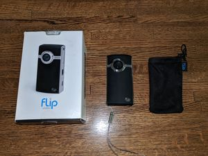 Flip recorder for Sale in Sterling, VA