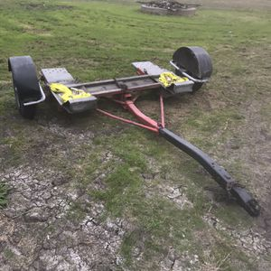 Tow Dolly for Sale in Seagoville, TX