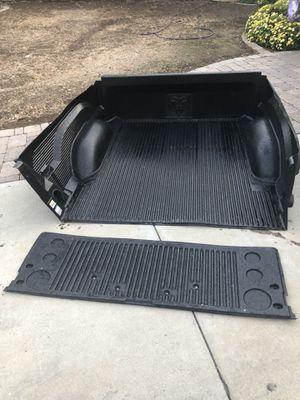"Dodge Ram mopar bed liner 5'7"" short bed for Sale in Corona, CA"