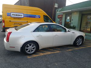 2008 Cadillac CTS all-wheel-drive 3.6 direct injection for Sale in Woodbridge Township, NJ