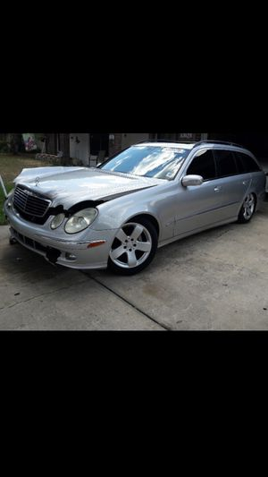 2007 mercedes benz e350 parting out for Sale in Orlando, FL