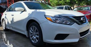 NISSAN ALTIMA PARTS - 2013 - 2018 NISSAN ALTIMA SEDAN PART OUT! for Sale in Fort Lauderdale, FL