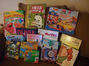 Collection of kids books for Sale in Atlanta, GA