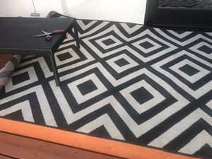 Brand New!! 5x8 Outdoor Rug for Sale in Windsor Hills, CA
