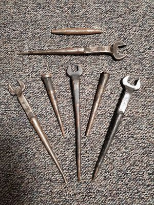 Klein Ironworks tools for Sale in Cuyahoga Falls, OH