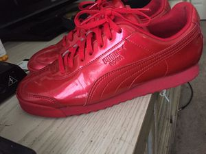 Red pumas for Sale in Tampa, FL