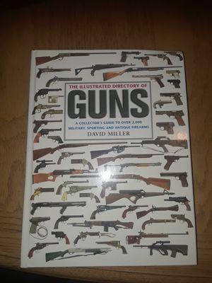Gun Encyclopedia for Sale in Tempe, AZ
