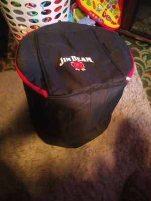 Jim Beam cooler bag for Sale in Georgetown, KY