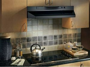 NuTone ACS Series 30 in. Convertible Under Cabinet Range Hood with Light Black New for Sale in Middleburg Heights, OH