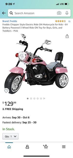 Freddo motorcycle for Sale in Fresno, CA